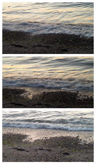 Wave Progressions